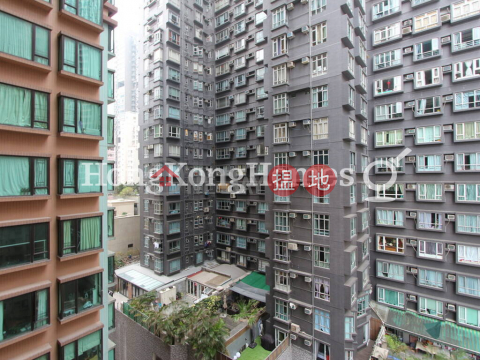 1 Bed Unit for Rent at Castle One By V Western DistrictCastle One By V(Castle One By V)Rental Listings (Proway-LID163122R)_0