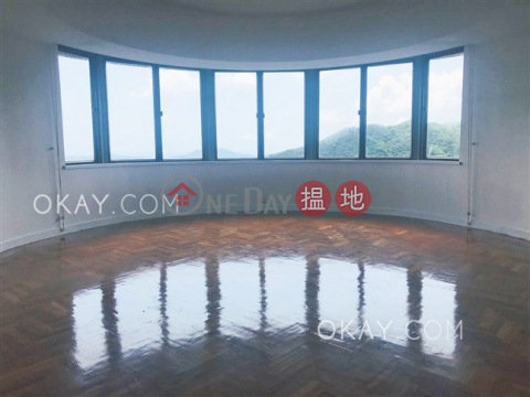 Exquisite 3 bedroom on high floor with parking | Rental|Parkview Rise Hong Kong Parkview(Parkview Rise Hong Kong Parkview)Rental Listings (OKAY-R34284)_0
