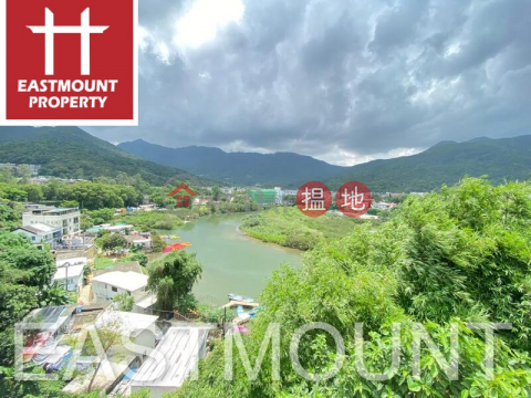 Sai Kung Villa House | Property For Rent or Lease in Royal Bay, Nam Wai 南圍御濤-Lake View, Convenient location|House A Royal Bay(House A Royal Bay)Rental Listings (EASTM-RSKH423)_0