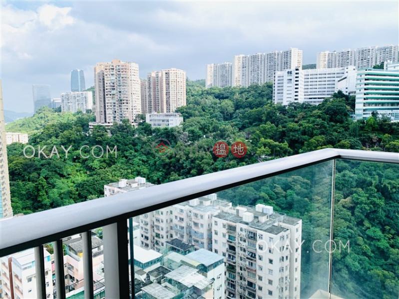 Tasteful 2 bedroom on high floor with balcony | Rental | Mount East 曉峯 Rental Listings
