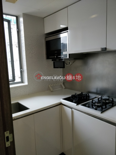 HK$ 26,000/ month   Centre Point, Central District 1 Bed Flat for Rent in Soho