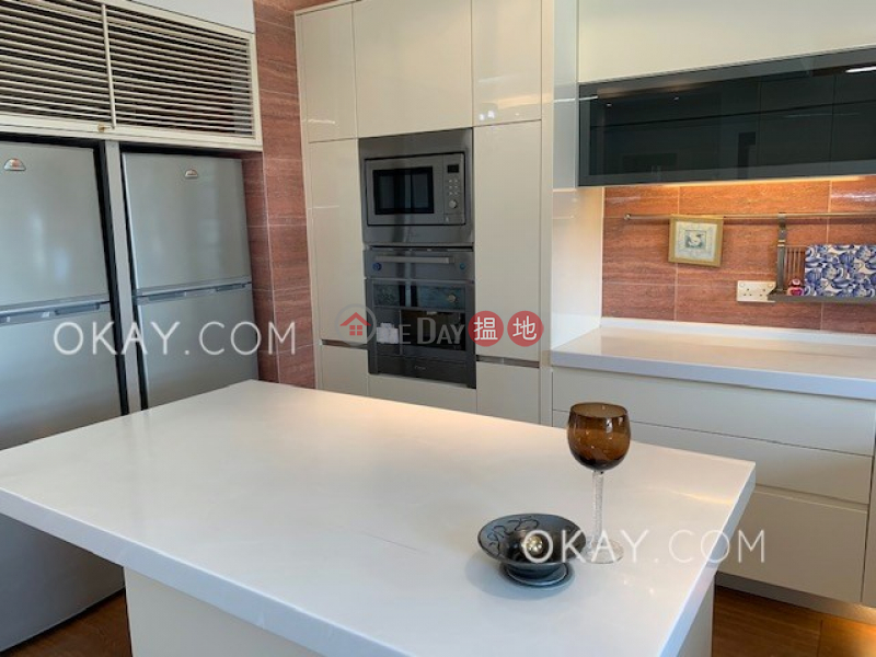 Property Search Hong Kong | OneDay | Residential | Sales Listings, Rare house with terrace & parking | For Sale