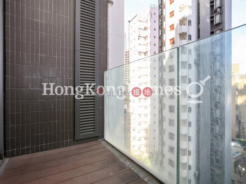 Soho 38兩房一廳單位出售-38些利街   西區 香港 出售 HK$ 1,388萬