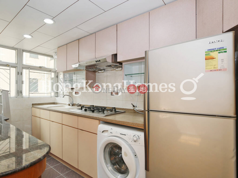 HK$ 28,000/ month Floral Tower Western District 3 Bedroom Family Unit for Rent at Floral Tower