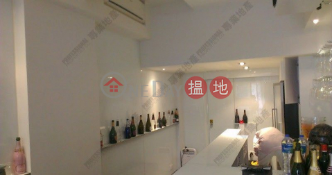 Tai Hang|Wan Chai District16A-16B King Street(16A-16B King Street)Sales Listings (01B0077259)_0