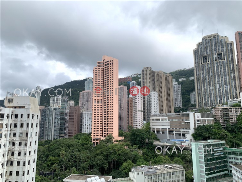 Luxurious 2 bedroom with balcony | Rental 110-118 Caine Road | Western District | Hong Kong | Rental, HK$ 36,000/ month