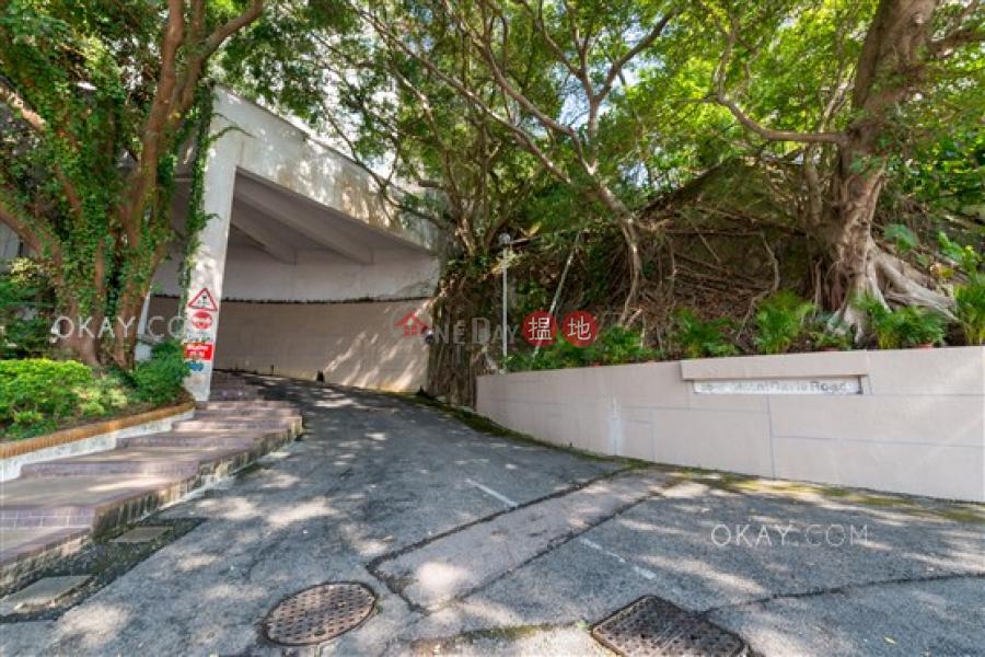 3房2廁,實用率高,海景,連車位《翠海別墅A座出售單位》-56-62摩星嶺道 | 西區|香港|出售HK$ 4,500萬