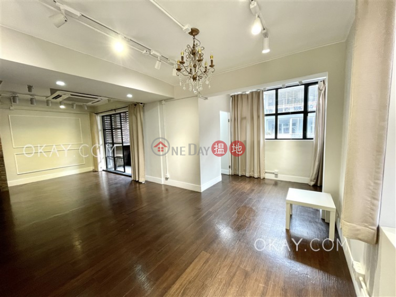 Luxurious 1 bedroom with balcony | Rental 55 Paterson Street | Wan Chai District, Hong Kong Rental, HK$ 46,000/ month