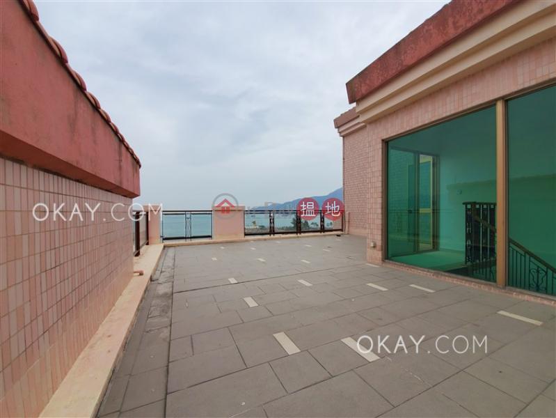 Gorgeous penthouse with sea views, rooftop & balcony | Rental | 1 Castle Peak Road Castle Peak Bay | Tuen Mun, Hong Kong Rental | HK$ 75,000/ month