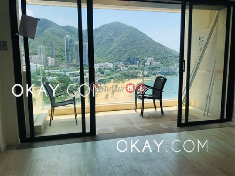 Efficient 3 bedroom with sea views, balcony | For Sale 18-40 Belleview Drive | Southern District Hong Kong | Sales | HK$ 50M