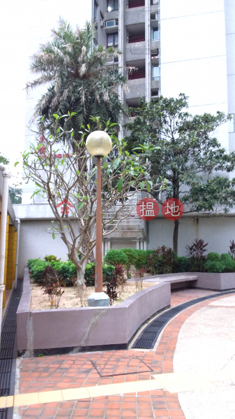 貴東樓東頭(二)邨 (Kwai Tung House Tung Tau (II) Estate) 九龍城|搵地(OneDay)(3)