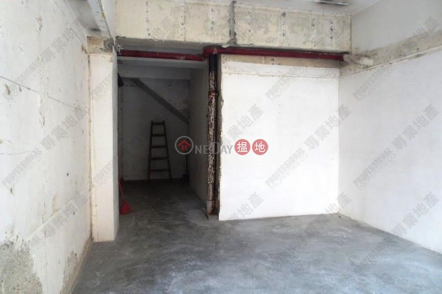 LYNDHURST TERRACE, 52-60 Lyndhurst Terrace   Central District   Hong Kong   Rental   HK$ 50,000/ month