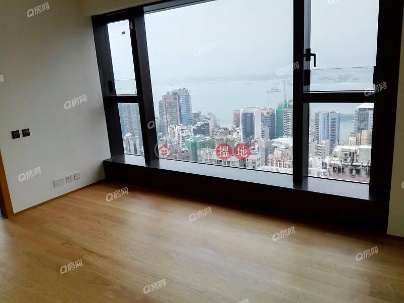 殷然-中層-住宅 出租樓盤-HK$ 85,000/ 月