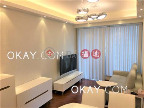 Elegant 1 bedroom on high floor with balcony | Rental|The Avenue Tower 1(The Avenue Tower 1)Rental Listings (OKAY-R288801)_0