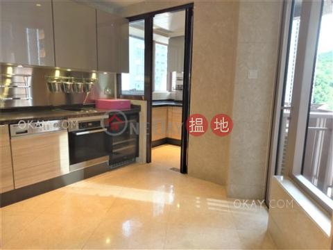 Tasteful 3 bedroom with balcony | Rental|Western DistrictCadogan(Cadogan)Rental Listings (OKAY-R211415)_0