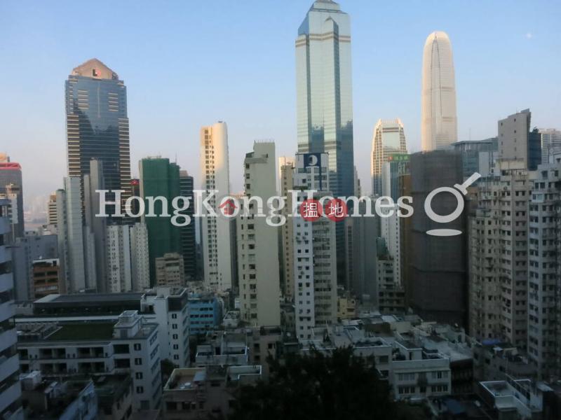 香港搵樓 租樓 二手盤 買樓  搵地   住宅-出租樓盤-NO.1加冕臺一房單位出租