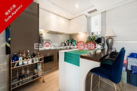 2 Bedroom Flat for Sale in Mid Levels West|Soho 38(Soho 38)Sales Listings (EVHK99543)_0