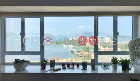 Unique 3 bedroom on high floor with sea views   Rental Discovery Bay, Phase 2 Midvale Village, Island View (Block H2)(Discovery Bay, Phase 2 Midvale Village, Island View (Block H2))Rental Listings (OKAY-R301142)_0