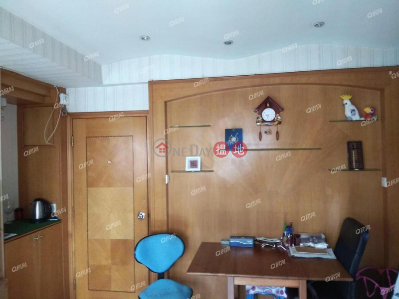 HK$ 8M | Wah Po Building Western District Wah Po Building | 1 bedroom High Floor Flat for Sale