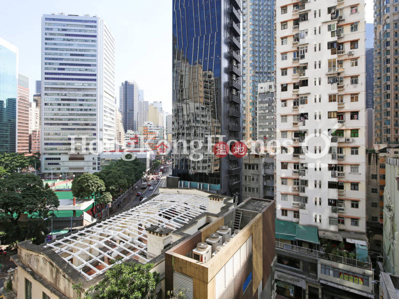Property Search Hong Kong | OneDay | Residential, Rental Listings | Studio Unit for Rent at J Residence