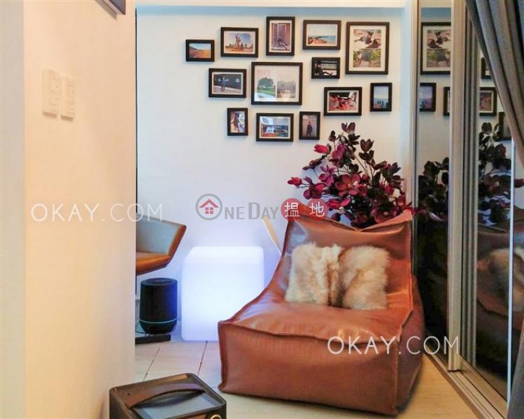 HK$ 33,800/ 月|域多利道60號|西區2房1廁,極高層,海景,星級會所《域多利道60號出租單位》