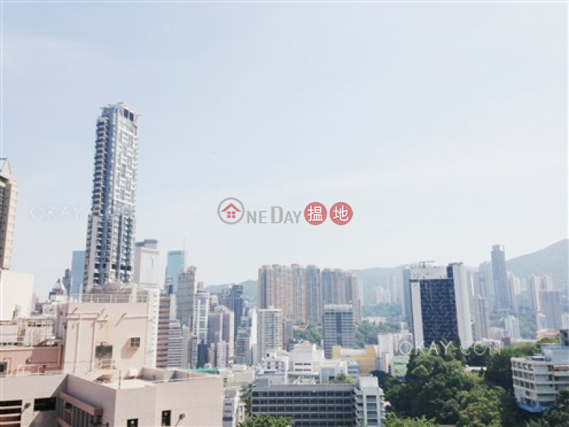 Lovely 3 bedroom with balcony | Rental, The Zenith Phase 1, Block 1 尚翹峰1期1座 Rental Listings | Wan Chai District (OKAY-R91106)