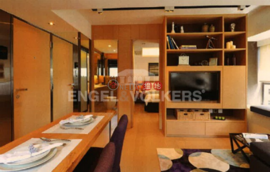 HK$ 29,500/ month, 15 St Francis Street | Wan Chai District, 1 Bed Flat for Rent in Wan Chai