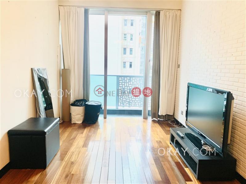 Popular 1 bedroom with balcony | Rental | 60 Johnston Road | Wan Chai District Hong Kong Rental, HK$ 25,500/ month