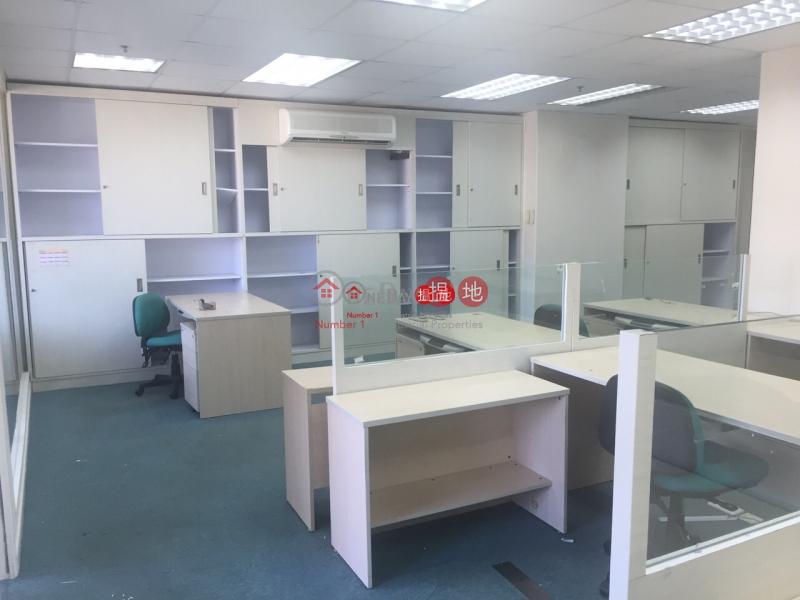 Fo Tan Industrial Centre, Fo Tan Industrial Centre 富騰工業中心 Rental Listings | Sha Tin (harib-04084)