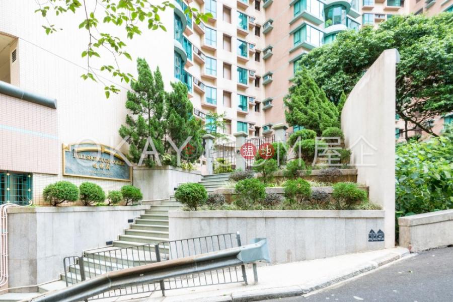 HK$ 68,300/ 月-曉峰閣-中區 3房2廁,極高層,星級會所,連車位曉峰閣出租單位