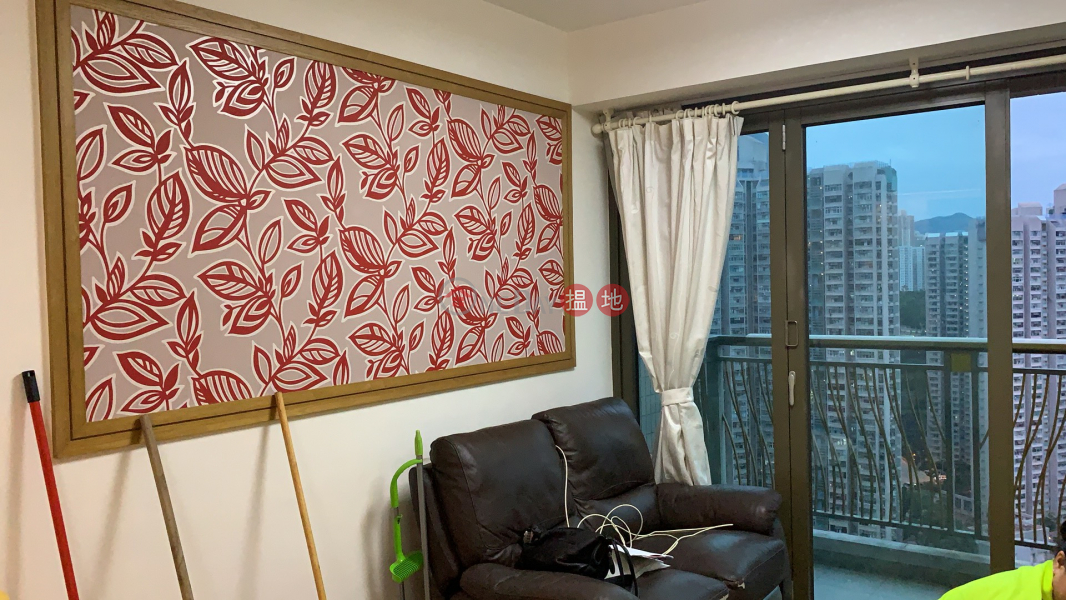 HK$ 25,000/ month, The Forest Hills Wong Tai Sin District, High Floor