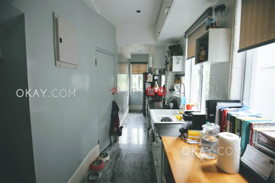 Property Search Hong Kong | OneDay | Residential | Sales Listings, Efficient 4 bed on high floor with rooftop & parking | For Sale