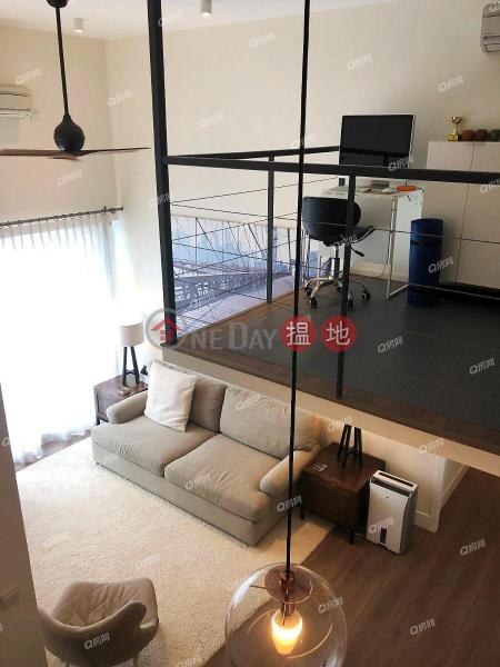 HK$ 1,800萬-碧荔臺西區環境清靜,品味裝修,連車位,間隔實用,市場罕有《碧荔臺買賣盤》