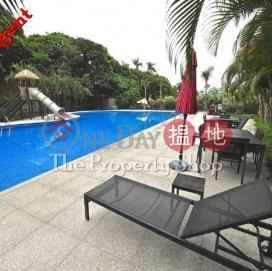 Stylish Family Home with Swimming Pool|西貢璟瓏軒(Jade Villa - Ngau Liu)出租樓盤 (0560)_0
