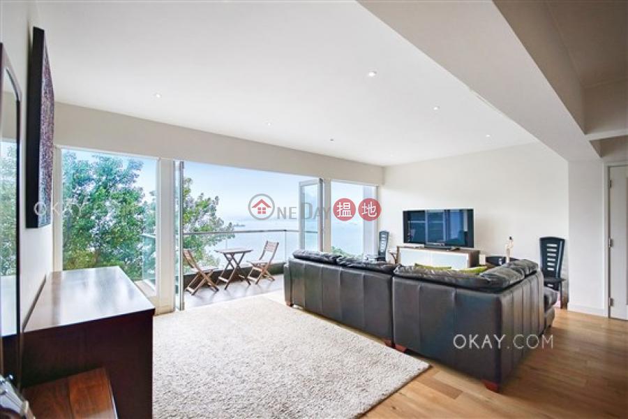 HK$ 4,500萬|翠海別墅A座|西區3房2廁,實用率高,海景,連車位《翠海別墅A座出售單位》