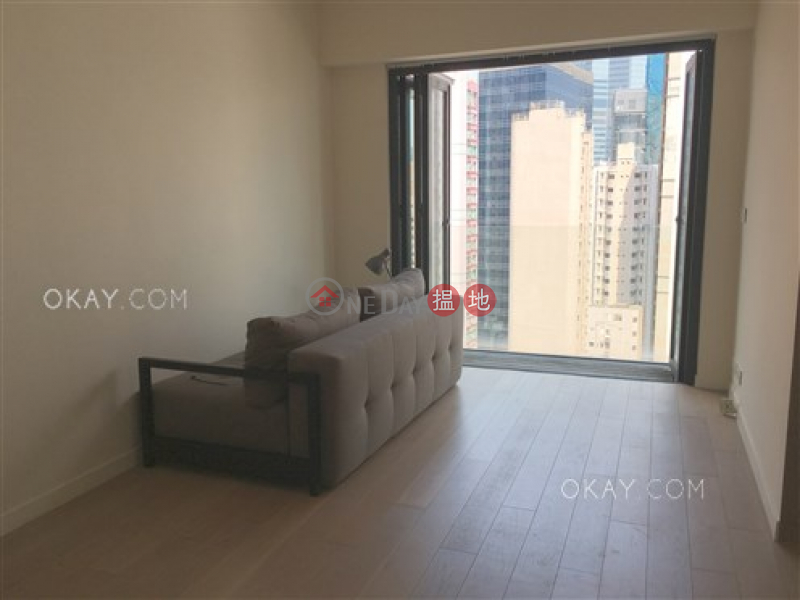 Gramercy | Middle | Residential Rental Listings | HK$ 41,000/ month