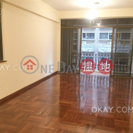 Gorgeous 3 bedroom with balcony | Rental|Western DistrictKei Villa(Kei Villa)Rental Listings (OKAY-R37881)_3
