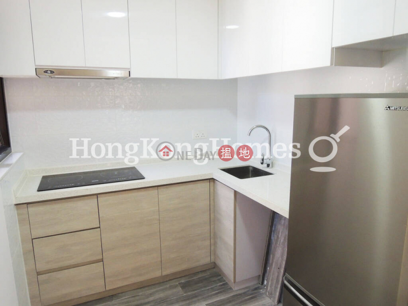 Property Search Hong Kong | OneDay | Residential, Sales Listings | 2 Bedroom Unit at Chuang\'s On The Park | For Sale