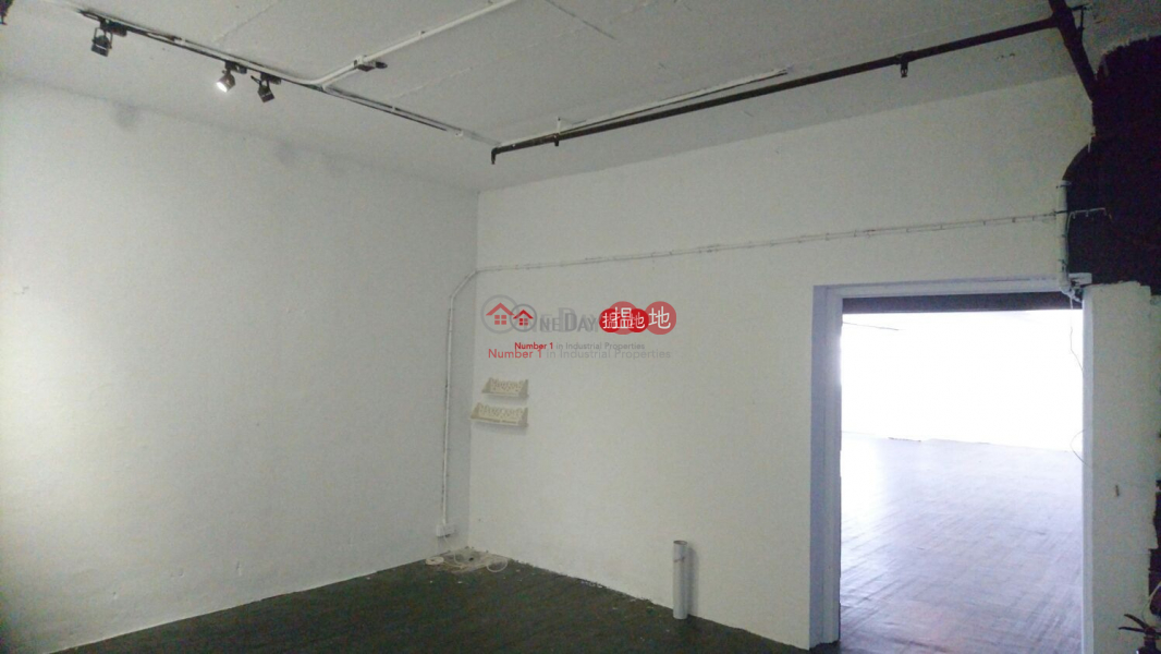 美安工業大廈17-21工業街 | 葵青香港|出售HK$ 790萬