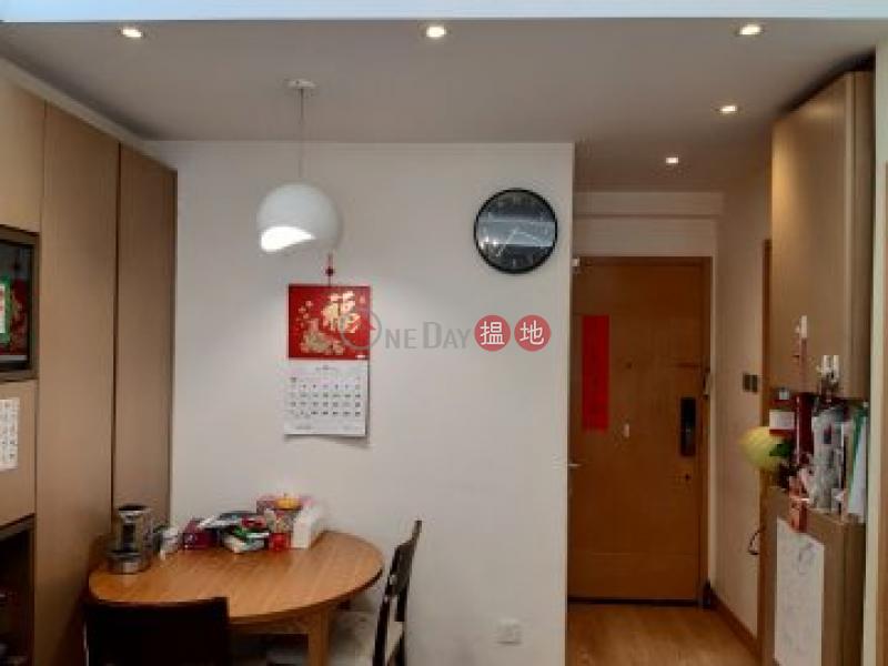 HK$ 7.8M MAISON DE LUXE, Kowloon City | Direct Landlord (With Car park)