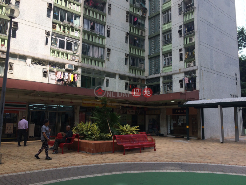 Tin Yiu House, Shun Tin Estate (Tin Yiu House, Shun Tin Estate) Cha Liu Au|搵地(OneDay)(5)