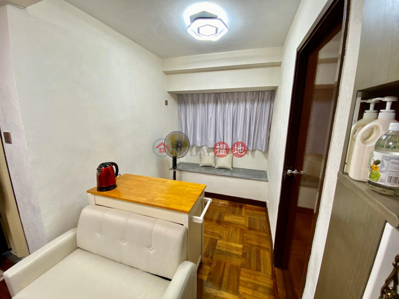 Comfortable, bright and cozy house, 2 bedrooms, 1 kitchen, 156 Yee Kuk Street | Cheung Sha Wan, Hong Kong Rental | HK$ 12,000/ month