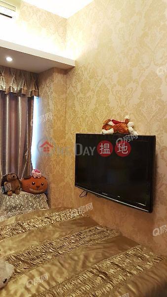 開揚遠景,即買即住,有匙即睇《日出康城 1期 首都 佛羅倫斯 (1座-右翼)租盤》1康城路 | 西貢|香港出租|HK$ 19,500/ 月