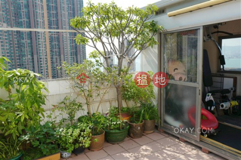 2房1廁,極高層《富山苑出售單位》|富山苑(Fortune Villa)出售樓盤 (OKAY-S130488)_0