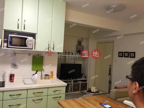 Fu Yuen Building | 2 bedroom High Floor Flat for Rent|Fu Yuen Building(Fu Yuen Building)Rental Listings (XGWZ040500033)_0