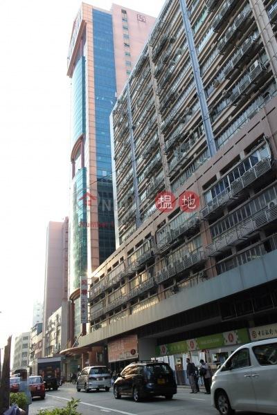 開聯工業中心 (Hoi Luen Industrial Centre) 觀塘|搵地(OneDay)(4)