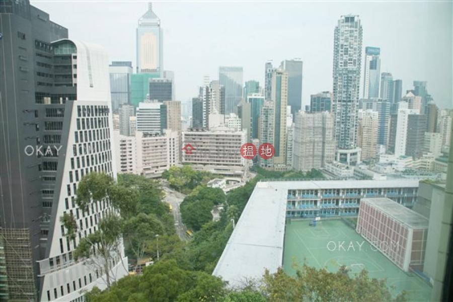 HK$ 59,000/ month | 150 Kennedy Road, Wan Chai District | Elegant 3 bedroom on high floor with parking | Rental
