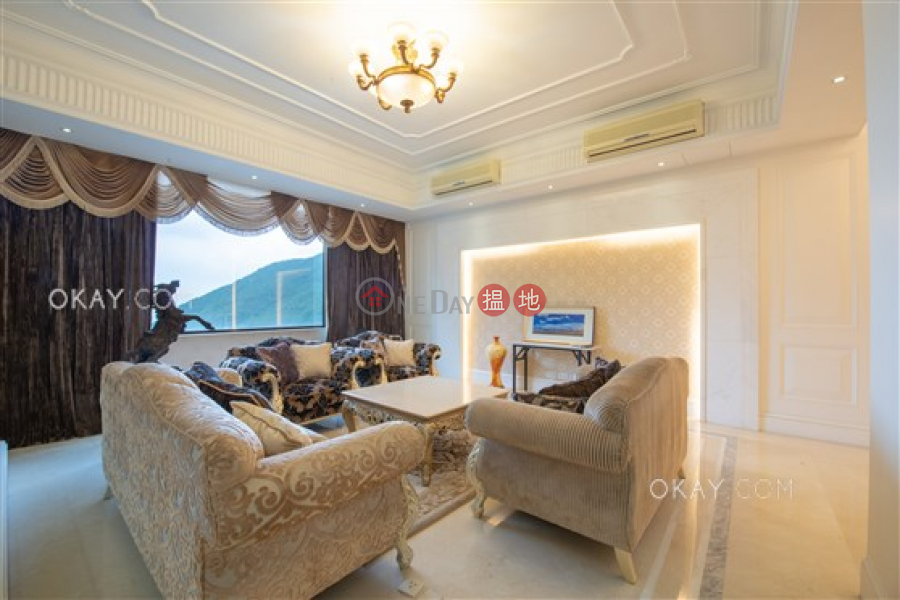 HK$ 190M, Horizon Ridge, Southern District | Luxurious house with terrace & parking | For Sale