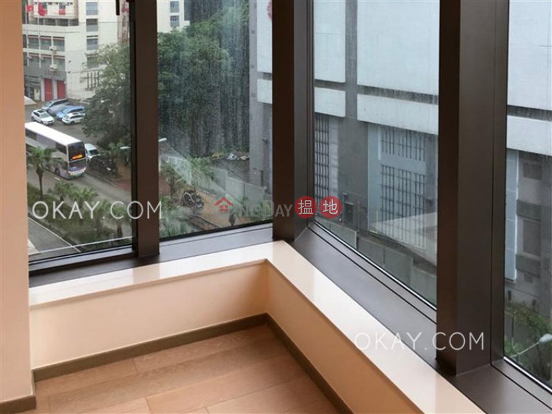 Rare 2 bedroom with balcony | For Sale 33 Chai Wan Road | Eastern District, Hong Kong | Sales HK$ 16M