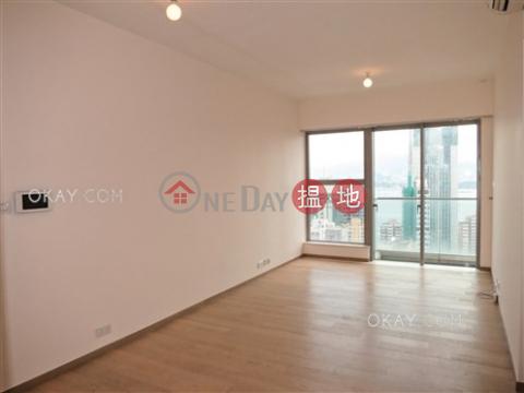 Lovely 2 bedroom on high floor with balcony | For Sale|The Summa(The Summa)Sales Listings (OKAY-S287654)_0